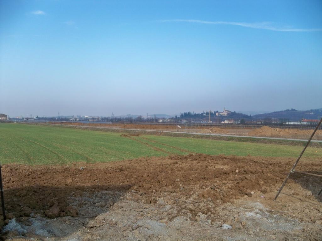 Terreno edificabile residenziale Lavagno VL0008