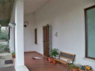 Villa singola Lavagno VR0006