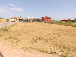 Terreno edificabile residenziale Lavagno VL0018