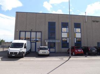Capannone artigianale/industriale San Martino Buon Albergo VC0050