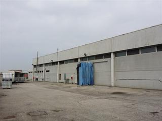 Capannone artigianale/industriale Soave LC0003
