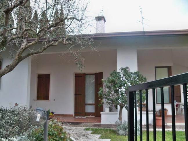 Villa Residenziali in vendita Lavagno