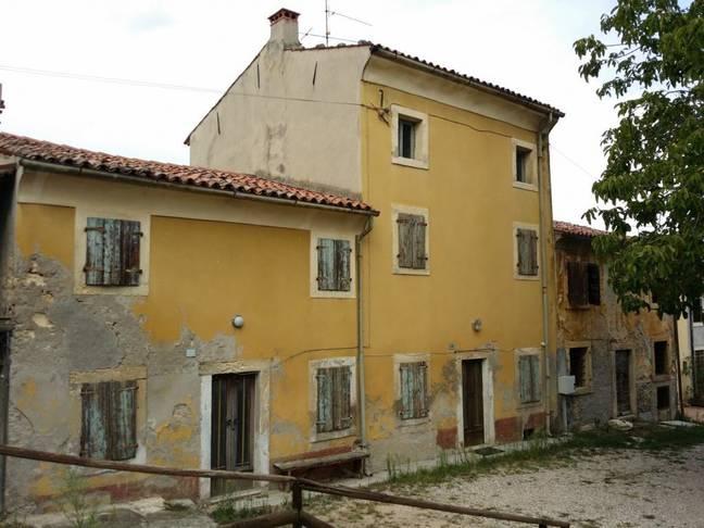 Rustico Affiancato Residenziali in vendita Lavagno