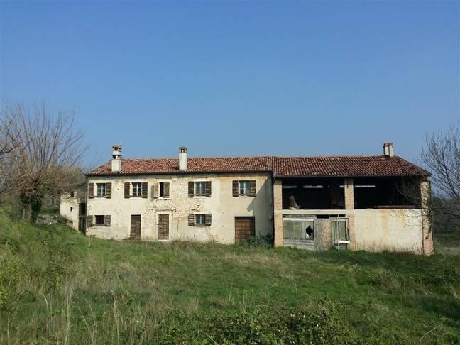 Rustico / Casale Residenziali in vendita San Martino Buon Albergo