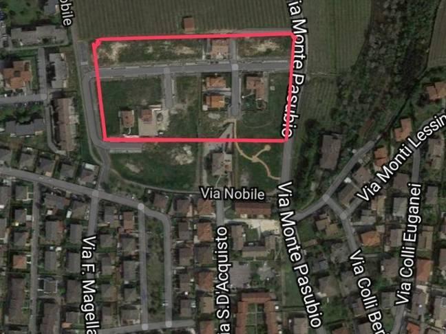 Terreno Residenziale In vendita Colognola ai Colli