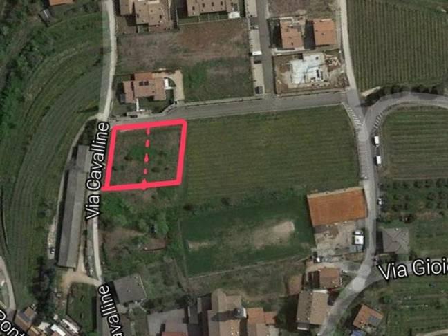 Terreno Residenziale In vendita Lavagno - San Briccio