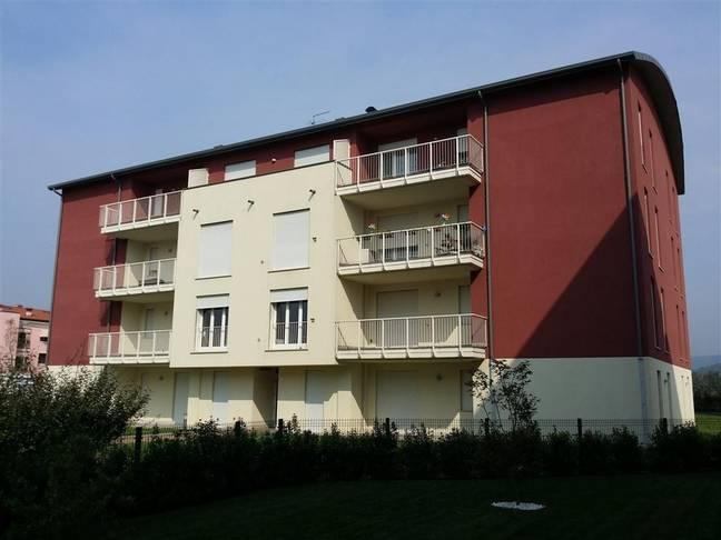 Cantiere Nuova Costruzione Residenziali in vendita San Martino Buon Albergo